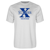 Syntrel Performance White Tee-Tennis