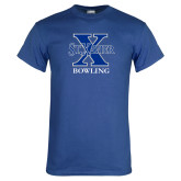 Royal T Shirt-Bowling