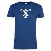 Ladies Royal T Shirt-TX