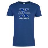 Ladies Royal T-Shirt-Grandpa