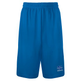 Performance Classic Royal 9 Inch Short-Wrestling