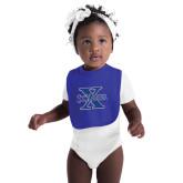 Royal Baby Bib-St Xavier