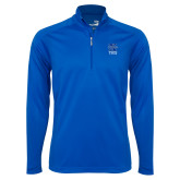 Syntrel Royal Interlock 1/4 Zip-Swimming and Diving
