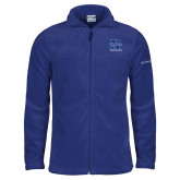 Columbia Full Zip Royal Fleece Jacket-Track and Field