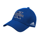 Adidas Royal Structured Adjustable Hat-St Xavier