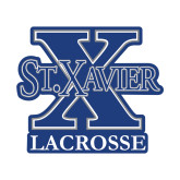 Small Magnet-Lacrosse