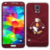 Galaxy S5 Skin-Sammy the Sea Gull