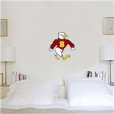 1 ft x 1 ft Fan WallSkinz-Sammy the Sea Gull