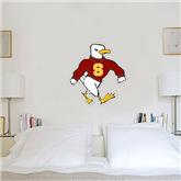 3 ft x 3 ft Fan WallSkinz-Sammy the Sea Gull