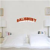 1 ft x 3 ft Fan WallSkinz-Arched Salisbury University