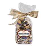 Snickers Satisfaction Goody Bag-Arched Salisbury University