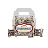 Snickers Satisfaction Gable Box-Arched Salisbury University