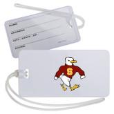 Luggage Tag-Sammy the Sea Gull