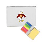 Micro Sticky Book-Sammy the Sea Gull