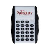 White Flip Cover Calculator-Salisbury University