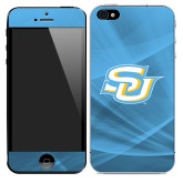 iPhone 5/5s Skin-Interlocking SU
