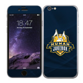 iPhone 6 Skin-The Human Jukebox Official Mark