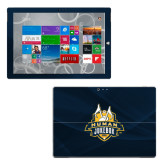 Surface Pro 3 Skin-The Human Jukebox Official Mark