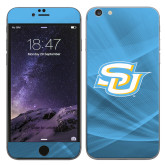 iPhone 6 Plus Skin-Interlocking SU