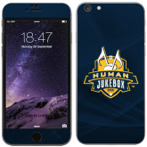 iPhone 6 Plus Skin-The Human Jukebox Official Mark