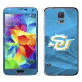 Galaxy S5 Skin-Interlocking SU