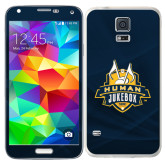 Galaxy S5 Skin-The Human Jukebox Official Mark