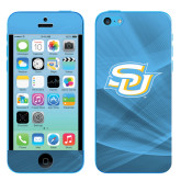 iPhone 5c Skin-Interlocking SU