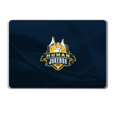 MacBook Pro 13 Inch Skin-The Human Jukebox Official Mark