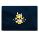 MacBook Pro 15 Inch Skin-The Human Jukebox Official Mark