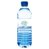 Water Bottle Labels 10/pkg-Interlocking SU
