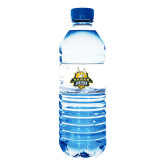 Water Bottle Labels 10/pkg-The Human Jukebox Official Mark