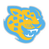 Medium Decal-Jaguar Head, 8inches wide
