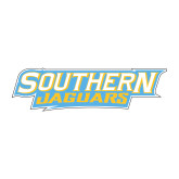 Medium Decal-Southern Jaguars, 8inches wide