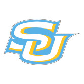 Large Decal-Interlocking SU, 12inches wide