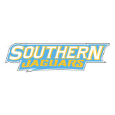 Large Decal-Southern Jaguars, 12inches wide