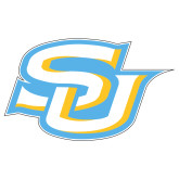 Extra Large Decal-Interlocking SU, 18 inches wide