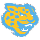 Extra Large Decal-Jaguar Head, 18 inches wide