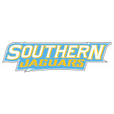 Extra Large Decal-Southern Jaguars, 18 inches wide