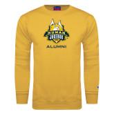Gold Fleece Crew-The Human Jukebox - Alumni