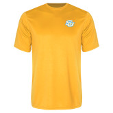 Syntrel Performance Gold Tee-Interlocking SU