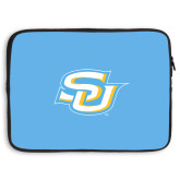 15 inch Neoprene Laptop Sleeve-Interlocking SU
