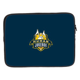 15 inch Neoprene Laptop Sleeve-The Human Jukebox Official Mark