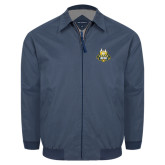 Navy Players Jacket-The Human Jukebox Official Mark