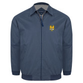 Navy Players Jacket-Fabulous Dancing Dolls Official Mark
