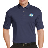 Callaway Tonal Navy Polo-Interlocking SU