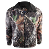 Mossy Oak Camo Challenger Jacket-The Human Jukebox Official Mark