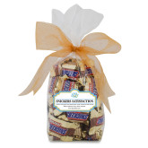 Snickers Satisfaction Goody Bag-Interlocking SU
