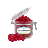 Sweet & Sour Cherry Surprise Small Round Canister-Interlocking SU