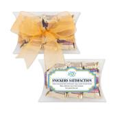 Snickers Satisfaction Pillow Box-Interlocking SU