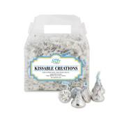 Kissable Creations Gable Box-Interlocking SU
